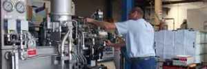 construction-centrale hydraulique fluidexpert