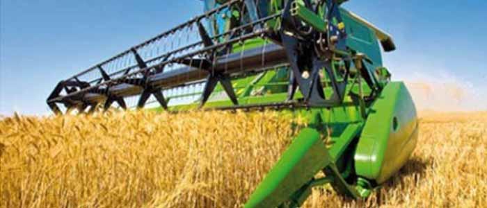 équipement machine agricole