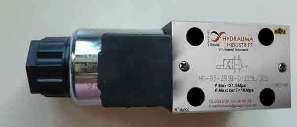 signatureselecteur hydraulique hydrauma