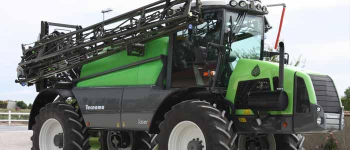 fonction hydraulique machine agricole
