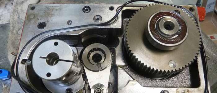 Réparation maintenance composant duplomatic