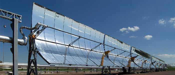 système hydraulique panneau solaire